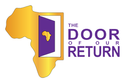 The Door of Our Return Logo